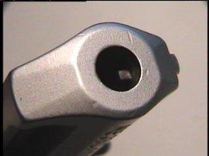 Канал ствола МЕ-38 .35 калибра