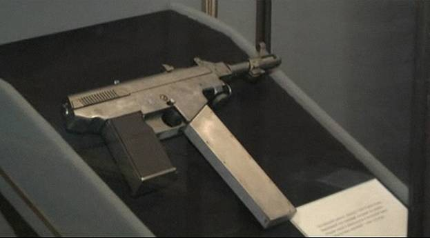 Как сделать самодельное оружие самообороны